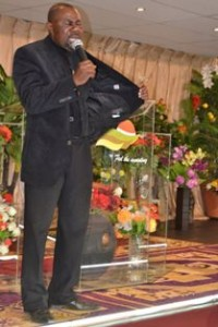 Deliverance in the name of Jesus