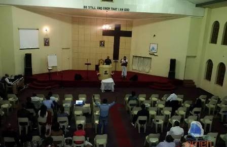 amen tabernacle