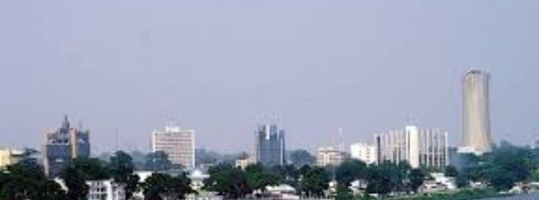 Vision about Congo Brazzaville