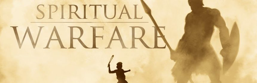 four strategies used by the devil to attack men of God